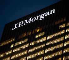 Blockchain Bites: JPM Coin Goes Live, Bitcoin Rallies, Stocks Falter