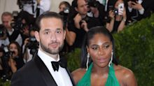 Serena Williams and Alexis Ohanian have star-studded wedding in New Orleans