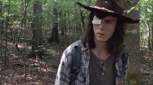 Walking Dead star's dad pissed about THAT killer twist