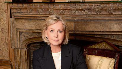 Lisa Montague Aspinal of London