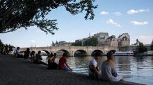 Frankreich: Kampf gegen die tödliche Hitze