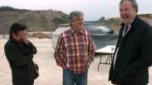 James May nearly died filming 'The Grand Tour'
