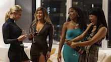 Prestes a completar 50 anos, Jennifer Lopez é stripper no trailer de 'As Golpistas'