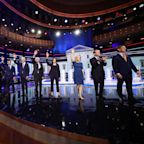 Here's the Lineup for the Second 2020 Democratic Debate