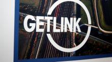 Channel tunnel operator Getlink sticks to 2019 guidance