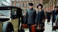 Downton Abbey movie exciting for etiquette lovers