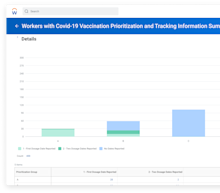 Workday Launches COVID-19 Vaccine Management Solution to Enable Organisations to Protect and Support Their Workforce