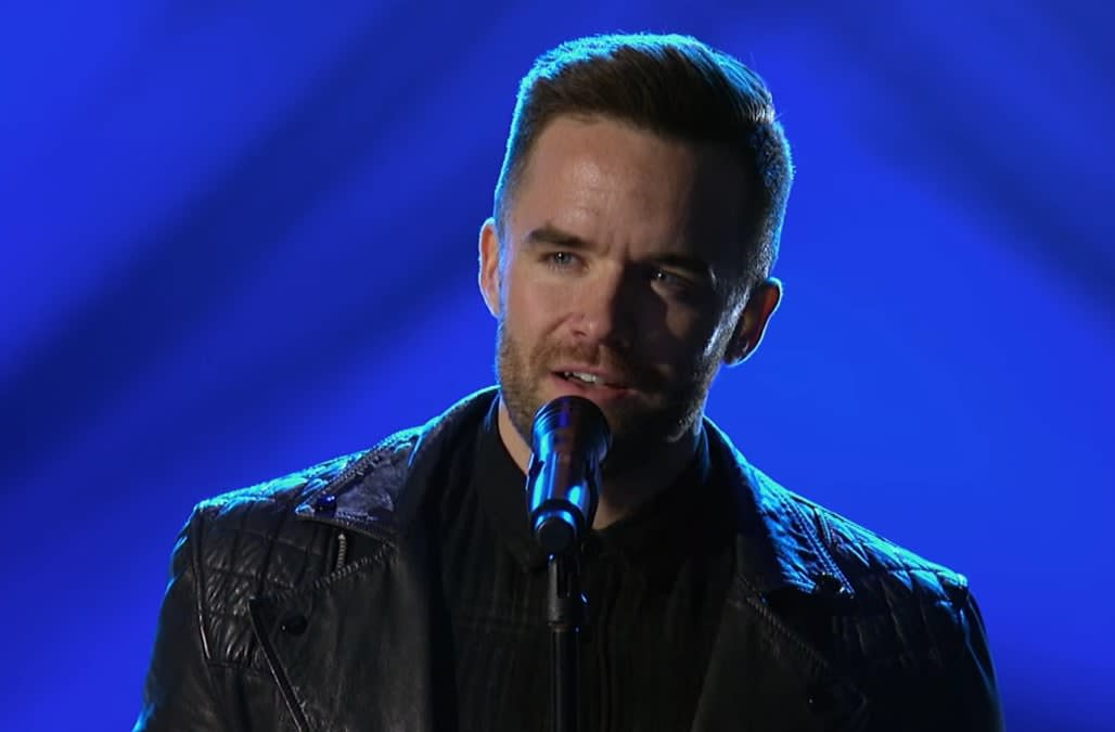 In Bright Brian Justin Crum Goes Full-On Fairy Nymph