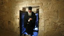 Bethlehem's Church of the Nativity reopens: AFP