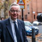 Michael Gove: I'm not quitting but I still have serious doubts about Brexit deal