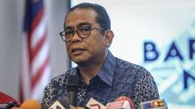 Khaled Nordin: Umno and PAS need support of all Malaysians, not just Malays