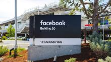 Facebook Stock Near High With Quarterly Earnings Report Coming Up