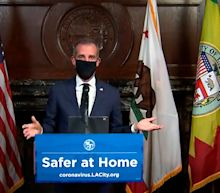 DOJ warns Los Angeles, Illinois of possible illegality of stay-at-home orders