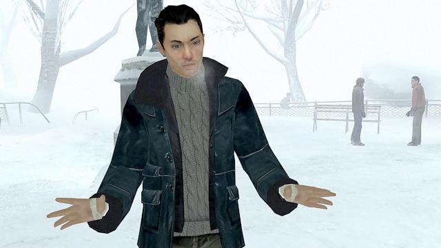 Cult classic 'Indigo Prophecy' gets a new PS4 release date