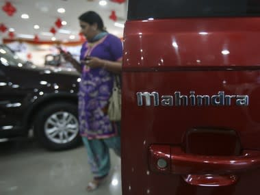 Auto sales slowdown: Mahindra and Mahindra extends production suspension by three days amid stock pile-up in market