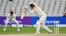 England's Zak Crawley says playing in bad light could risk 'life-changing' injury