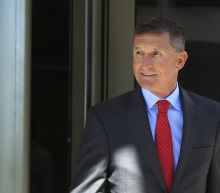 The Latest: Portions of FBI interview with Flynn released
