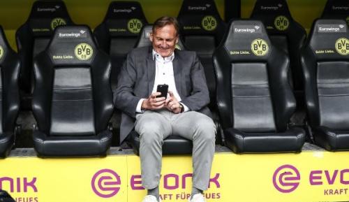 "Bundesliga: Watzke: ""Bayern? Keine Chance"""