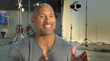 Exclusive: How Dwayne Johnson Battled Through an Epic Injury on the Set of 'Hercules'