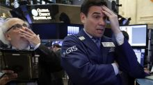 Trump is losing Wall Street's confidence and stocks will suffer: trader