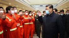 Blame the Chinese Communist Party for the coronavirus crisis