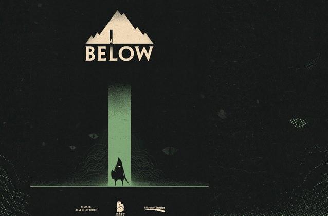 Beautiful indie game 'Below' is delayed once again