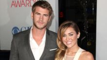 Liam Hemsworth Is Wearing a Promise Ring for Miley Cyrus
