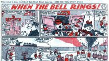 Dundee Gallery To Be Renamed McMenace For Beano'S 80th-Year Exhibition