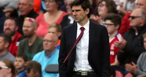 Foot - ANG - Middlesbrough - Aitor Karanka démis de ses fonctions à Middlesbrough