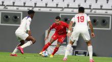 Com assistência de Dudu, Al Duhail vence na Liga dos Campeões da Ásia