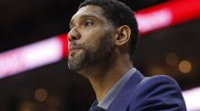 Tim Duncan reaches initial goal of $1 million for Hurricane Irma relief and will match it