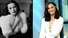 Gal Gadot Will Play Classic Hollywood Actress Hedy Lamarr in a New Miniseries