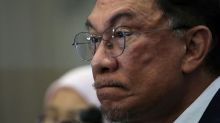 Timeline: Anwar pushes to replace PM as Malaysia power struggle intensifies