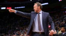 Budenholzer, Donovan share 'Coach of the Year' award