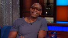 Dave Chappelle Says Donald Trump Is Like a 'Bad DJ at a Good Party'