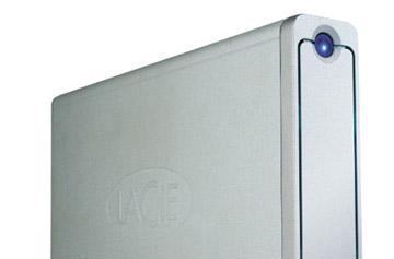 LaCie debuts 2 terabyte Big Disk Extreme+