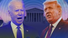 The election impact of the Supreme Court battle