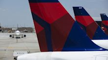 Delta Looks to Turn Forest Debris Into Fuel for Its Airplanes