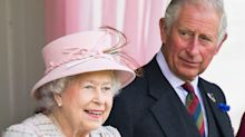 The Queen Met With Charles, Who Has Coronavirus, Two Weeks Ago