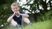 Pour Léo, 12 ans, participer à un essai, c'est une première étape pour vaincre la maladie