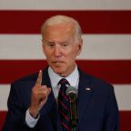 Biden to step up attack on Trump's economic policies in Pennsylvania speech