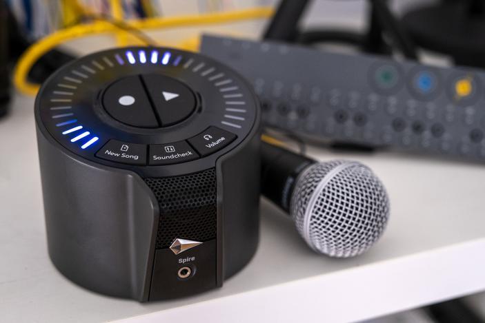 The second-gen iZotope Spire Studio is a big improvement at a big cost