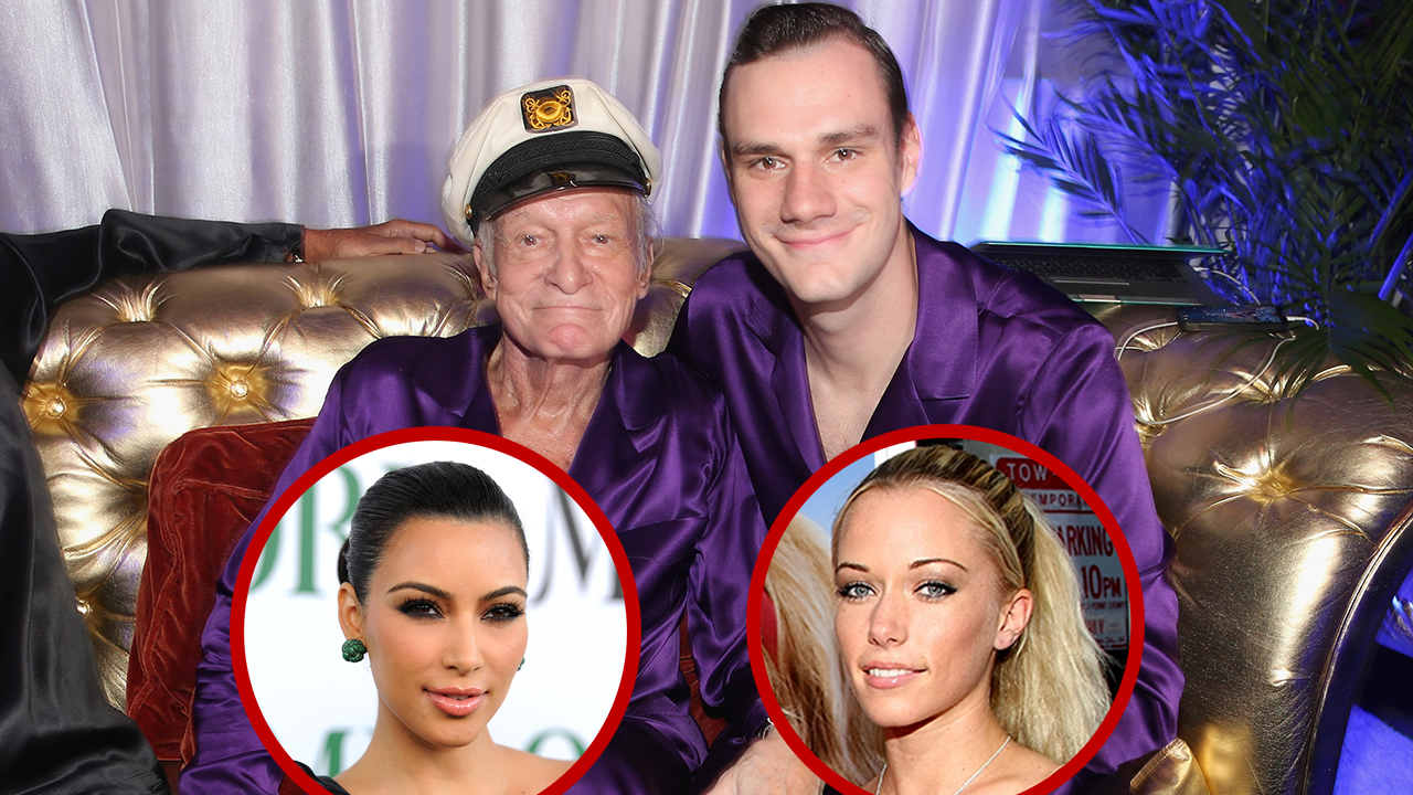 Stars Remember Hugh Hefner Jenny Mccarthy Rob Lowe And More Share Heartfelt Tributes