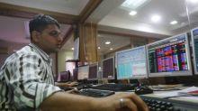 Nifty, Sensex tepid on slowdown concerns; Tata Motors drags