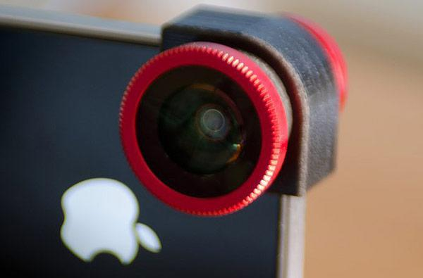 Insert Coin: Olloclip three-in-one lens for iPhone 4 (video)