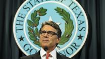 Texas Gov. Rick Perry: Indicment Is 'Abuse of Power'