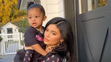 Kylie Jenner Says She Wants 4 Kids, but Is Not Sure If It Will Happen 'Tomorrow or in 7 Years'
