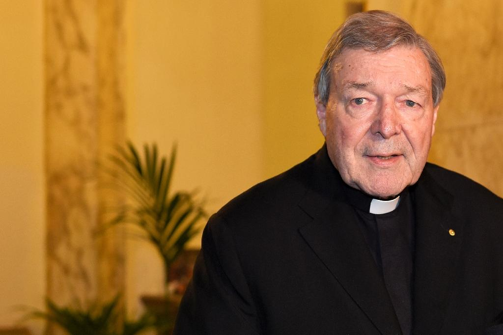 "At an Australian royal commission in 2012, now Vatican finance chief Cardinal George Pell admitted he ""mucked up"" in dealing with paedophile priests in Victoria state in the 1970s"