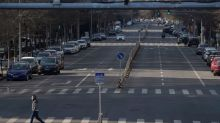 New Chinese coronavirus cases show slight fall; Chinese tourist dies in France