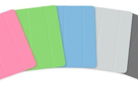 Apple introduces new Smart Cover for iPad mini